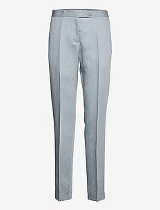 AENEAS - slim fit bukser - faded blue