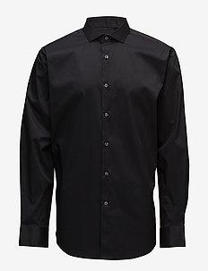 FARRELL 5 - peruspaitoja - black