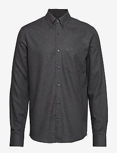 SANKT - casual hemden - med grey mel