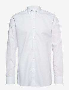 FARRELL 5 - basic skjorter - pure white
