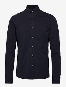 FENALD - basic-hemden - royal blue