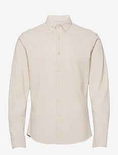 FENALD - basic skjorter - tinted white