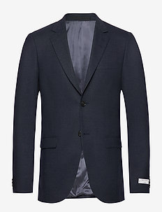 JAMONTE - single breasted blazers - royal blue