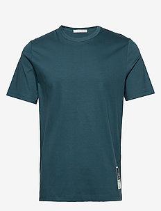 OLAF - basis-t-skjorter - army petrol