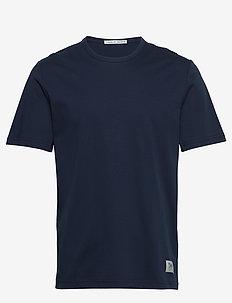 OLAF - basis-t-skjorter - navy blazer
