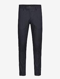 TILMAN - dressbukser - soft blue