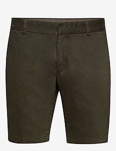 HILLS 6PPT - casual shorts - military