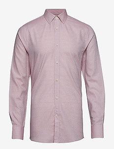 FRIDOLF - casual hemden - print
