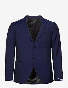 JULES - single breasted blazers - navy blazer