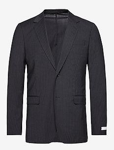 JARL ULA - single breasted suits - light ink