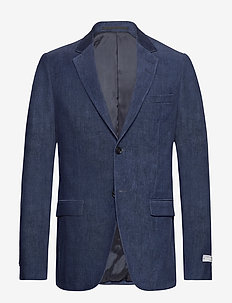 JAMONTE - enkeltkneppede dresser - royal blue
