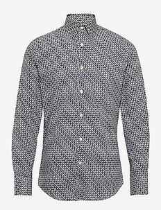 FARRELL - casual hemden - print