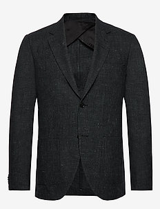 JAMOT HL - single breasted blazers - black