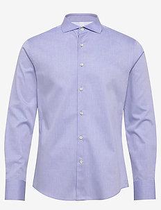 FARRELL 5 - basic-hemden - blue