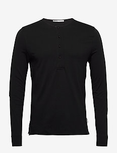 CAPPE - basic t-shirts - black