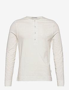 CAPPE - basic t-shirts - cream