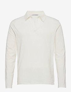 TRUANE - basic skjortor - whipped cream