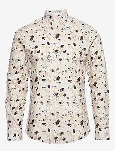 FARRELL 4 - avslappede skjorter - print