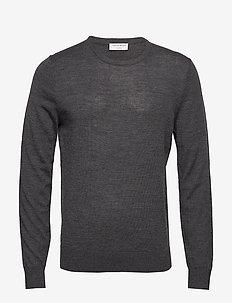 NICHOLS - tricots basiques - grey street