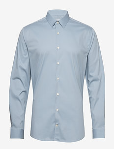 FILBRODIE - basic shirts - shady blue