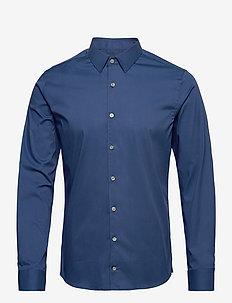 FILBRODIE - businesskjorter - garage blue