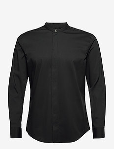 FORWARD - businesskjorter - black