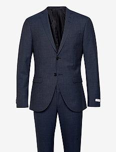 S.JULES - kostymer - garage blue