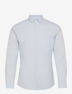 FILBRODIE - chemises basiques - light blue