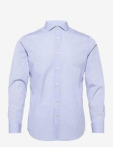 FARRELL 5 - businesskjorter - dust blue