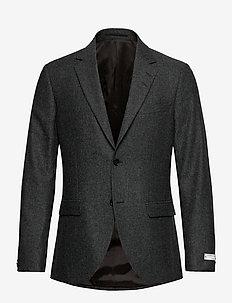 JAMONTE - enkeltkneppede blazere - med grey mel