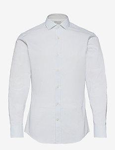 MAXIME - oxford-skjorter - light blue