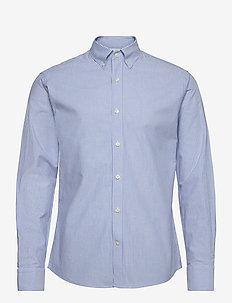 FENALD - basic skjortor - blue