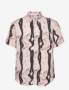 DIDON - kortermede skjorter - artwork