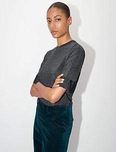 CUBA SPARK - t-shirts - black
