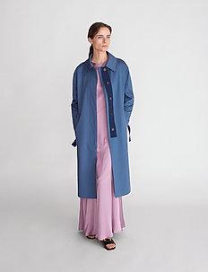 AGIT - kevyet takit - soft blue
