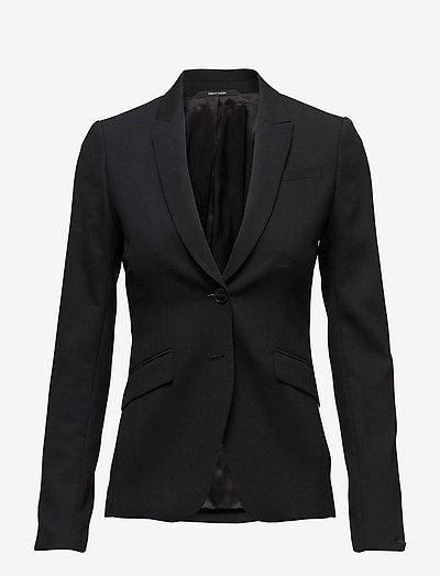 RUMA - blazers - night black