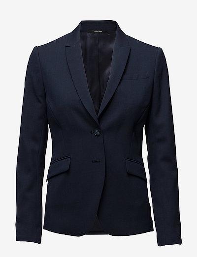 RUMA - blazers - peacoat blue