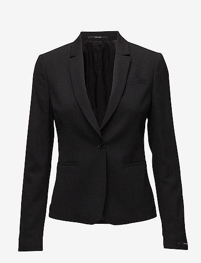 KANA - blazers - night black