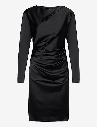 IZLA S - cocktail dresses - black