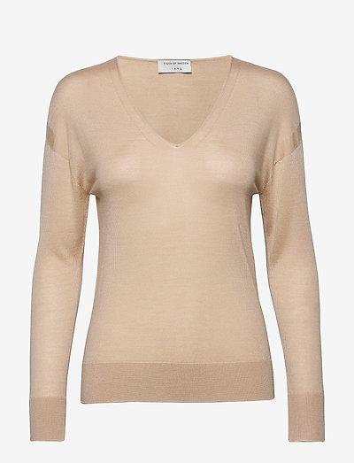 ROSANNA - sweaters - frappe