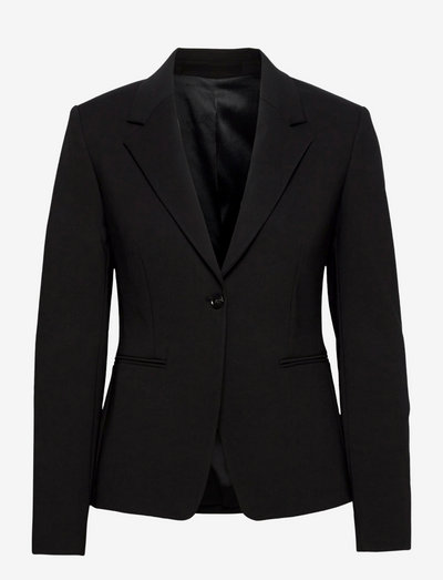 MIRJA S - skræddersyede blazere - black