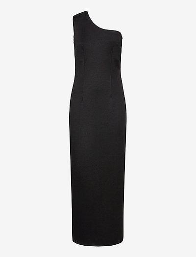 SEVIL - evening dresses - black