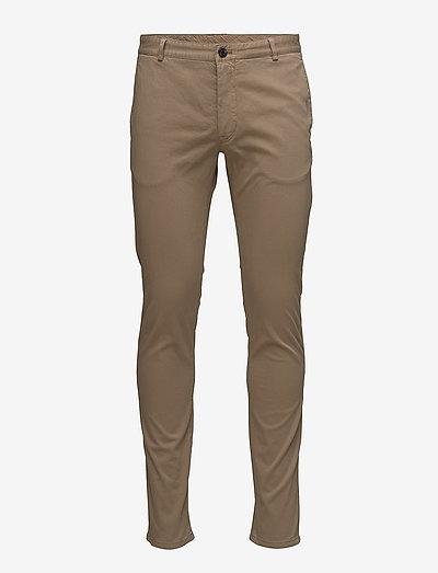 TRANSIT4PP - pantalons chino - tehina