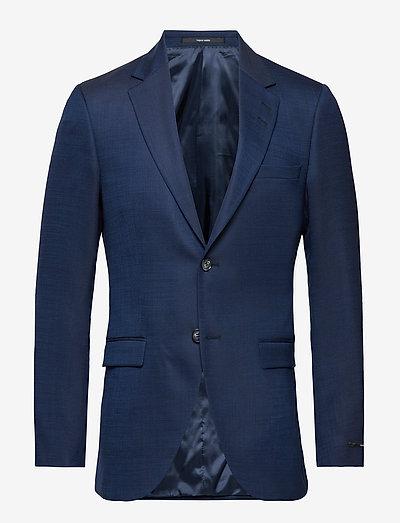 JAMONTE - enkelknäppta kavajer - country blue