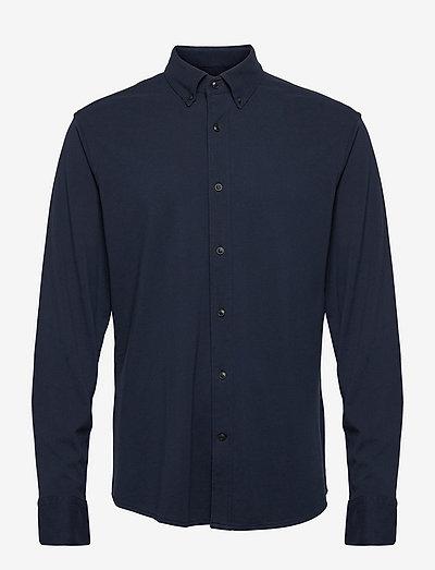 FENALD - chemises basiques - royal blue