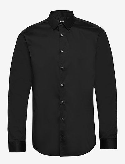 FILBRODIE - chemises basiques - black