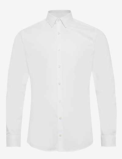 FILBRODIE - chemises basiques - pure white