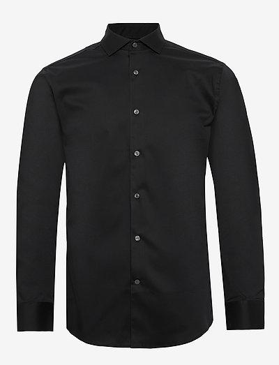 FARRELL 5 - chemises basiques - black