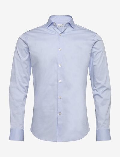 FARRELL 5 - basic-hemden - pale blue