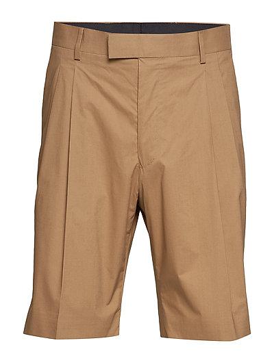 Thim Tailored Shorts Kurze Shorts Braun TIGER OF SWEDEN
